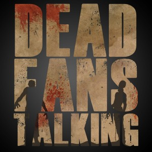 Dead Fans Talking Logo